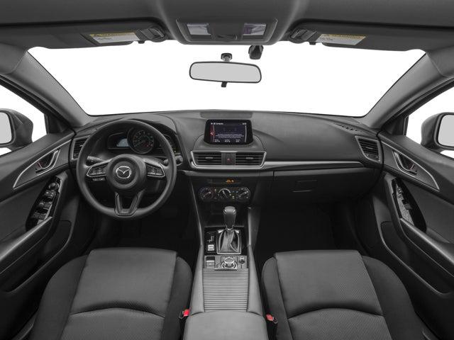 2017 Mazda Mazda3 5 Door Sport Base In Portsmouth Va Cavalier Ford At