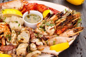 Best Seafood Restaurants Chesapeake Va Cavalier Ford Chesapeake Square